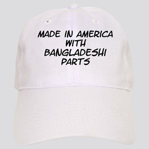 Bangladeshi Parts Cap
