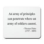 Thomas Paine 4 Mousepad