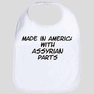 Assyrian Parts Bib