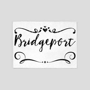 Bridgeport 5'x7'Area Rug