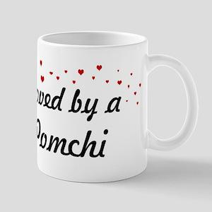 Loved By Pomchi Mug