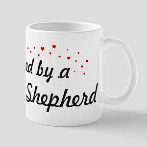Loved By Shiloh Shepherd Mug