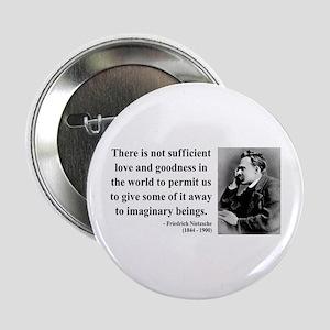 """Nietzsche 28 2.25"""" Button"""
