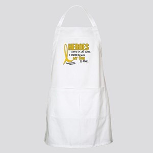 Heroes All Sizes 1 (Son) BBQ Apron