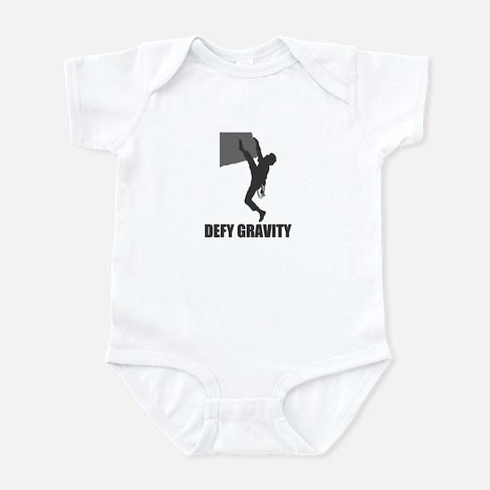 Defy Gravity Infant Bodysuit