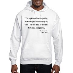 Charles Darwin 7 Hoodie