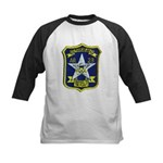 USS MARKAB Kids Baseball Jersey