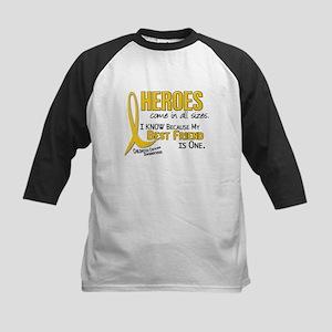 Heroes All Sizes 1 (Best Friend) Kids Baseball Jer