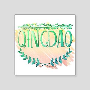 Qingdao Sticker
