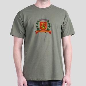 Brz - Santos T-Shirt