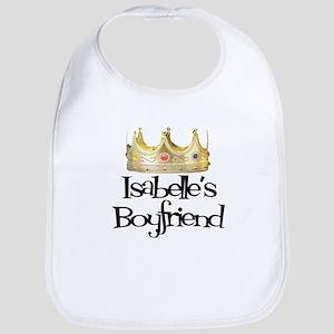 Isabelle's Boyfriend Bib