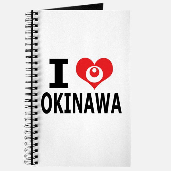 Cute Okinawa Journal