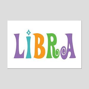 Libra Mini Poster Print