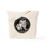Ny Coin Tote Bag