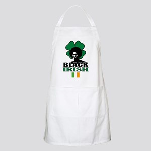 St. Patricks Day BBQ Apron