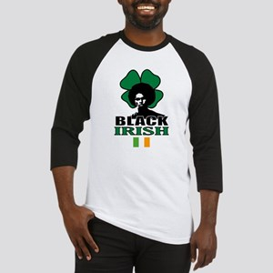 St. Patricks Day Baseball Jersey