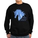 Serenity Sweatshirt (dark)