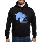 Serenity Hoodie (dark) Sweatshirt