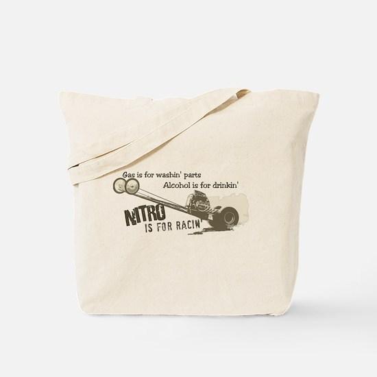 NITRO Tote Bag
