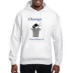 Change for the Better Hooded Sweatshirt