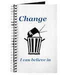 Change for the Better Journal