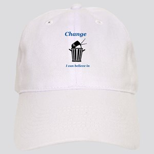 Change for the Better Cap