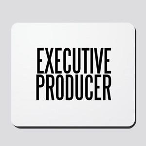 Executive Producer Mousepad