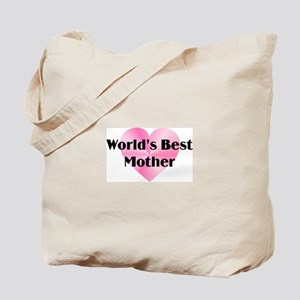 WB Mother Tote Bag