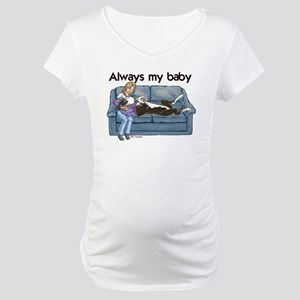 NMtl Always Maternity T-Shirt