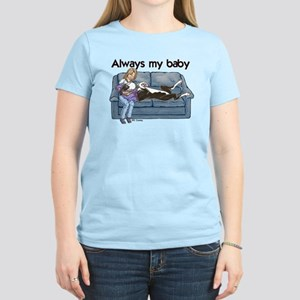 NMtl Always Women's Light T-Shirt