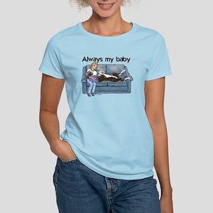 NMtl Always Women's Light T-Shirt