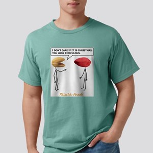 Christmas Pistachios T-Shirt