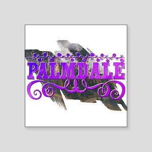 Palmdale Sticker