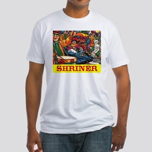 Shriner Fitted T-Shirt
