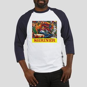 Shriner Baseball Jersey