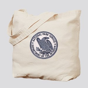 National Park Ranger Tote Bag