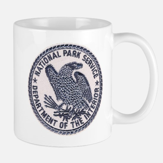 National Park Ranger Mug