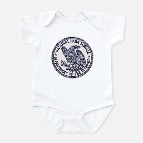 National Park Ranger Infant Bodysuit