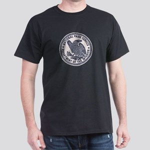 National Park Ranger Dark T-Shirt