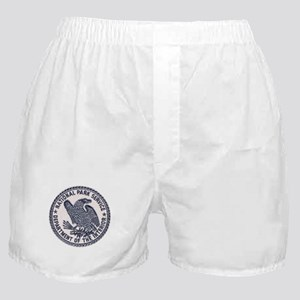 National Park Ranger Boxer Shorts