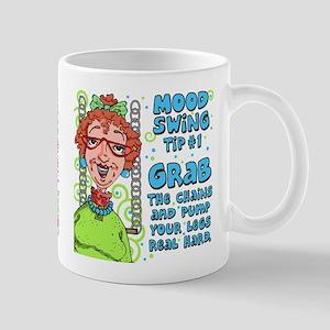 Mood Swing Tip #1 Mug