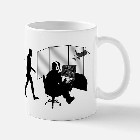 Air Traffic Controller Mug