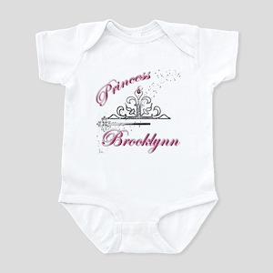 Brooklynn Infant Bodysuit