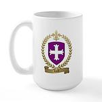 LORD Family Crest Large Mug