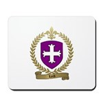 LORD Family Crest Mousepad