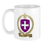 LORD Family Crest Mug