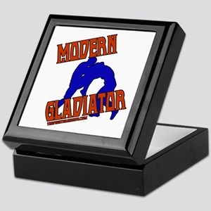Modern Gladiator Keepsake Box