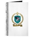 LORRAIN Family Crest Journal