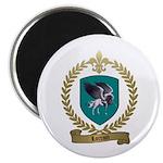 LORRAIN Family Crest Magnet