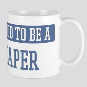 Proud to be a Taper Mug